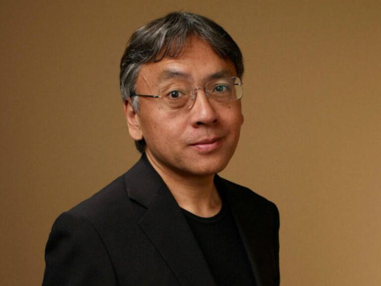 Kazuo Ishiguro, Booker Prize