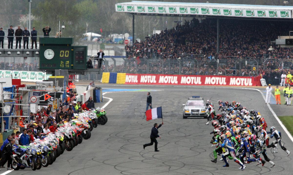 24h Le Mans Eurosport Guia TV