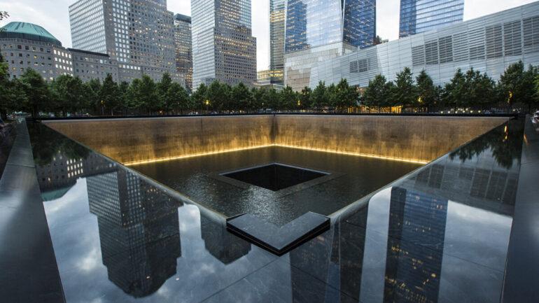 9/11: Um Dia na América