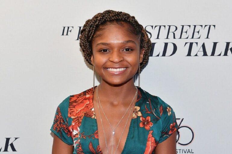 Dominique Thorne é Ironheart no segundo filme de Black Panther