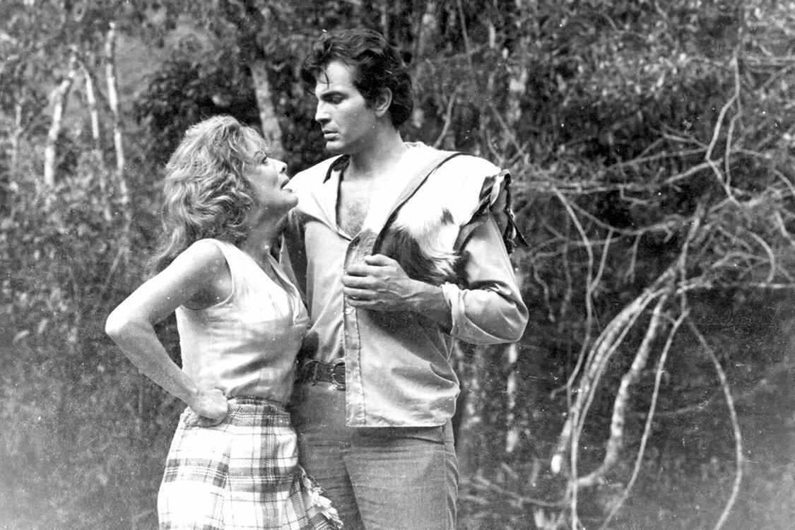 Tarcísio Meira e Glória Menezes afirmaram-se como um dos casais emblemáticos da televisão desde 'Irmãos Coragem' (1970)