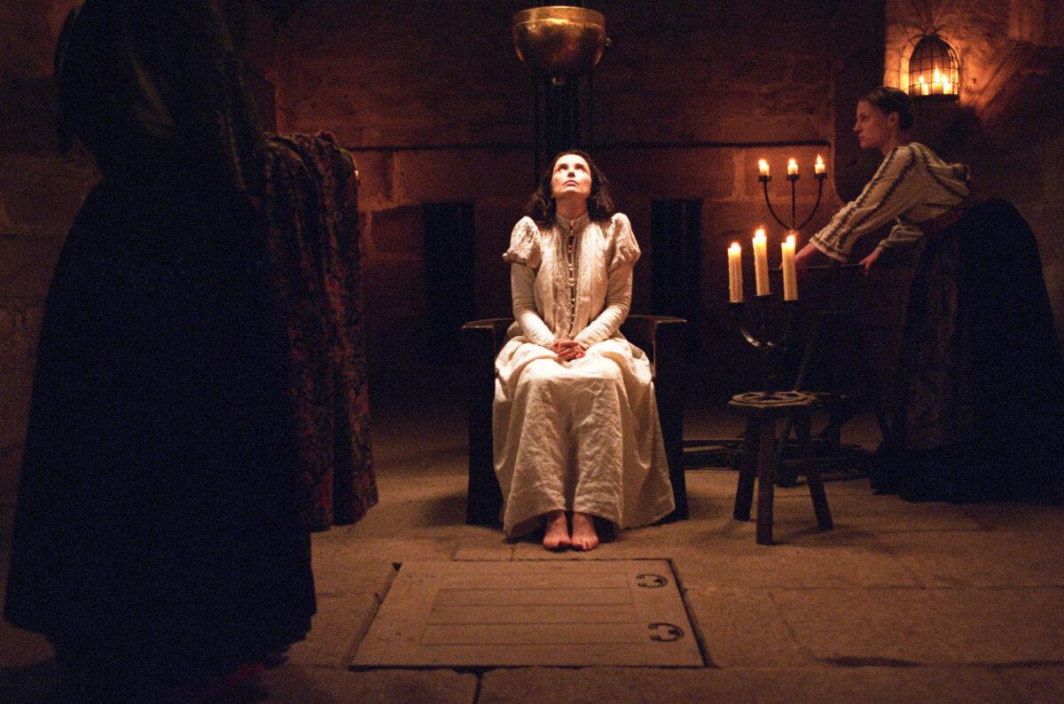 The Countess MOTELX