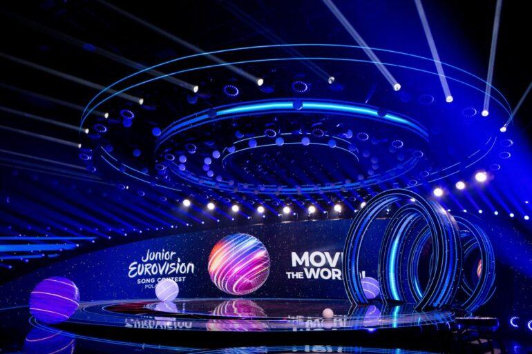Eurovisão Júnior
