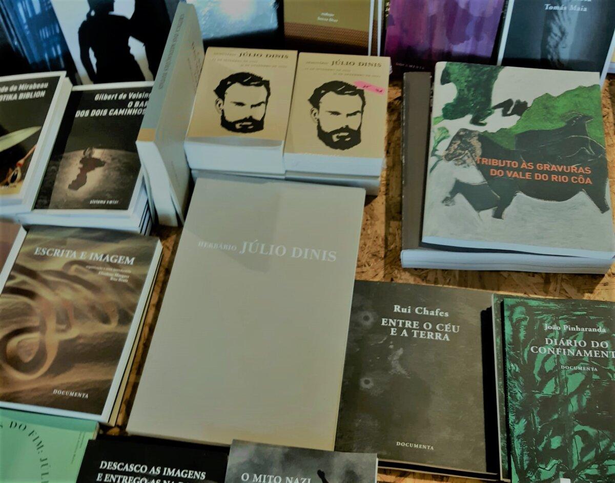 feira do livro porto júlio dinis