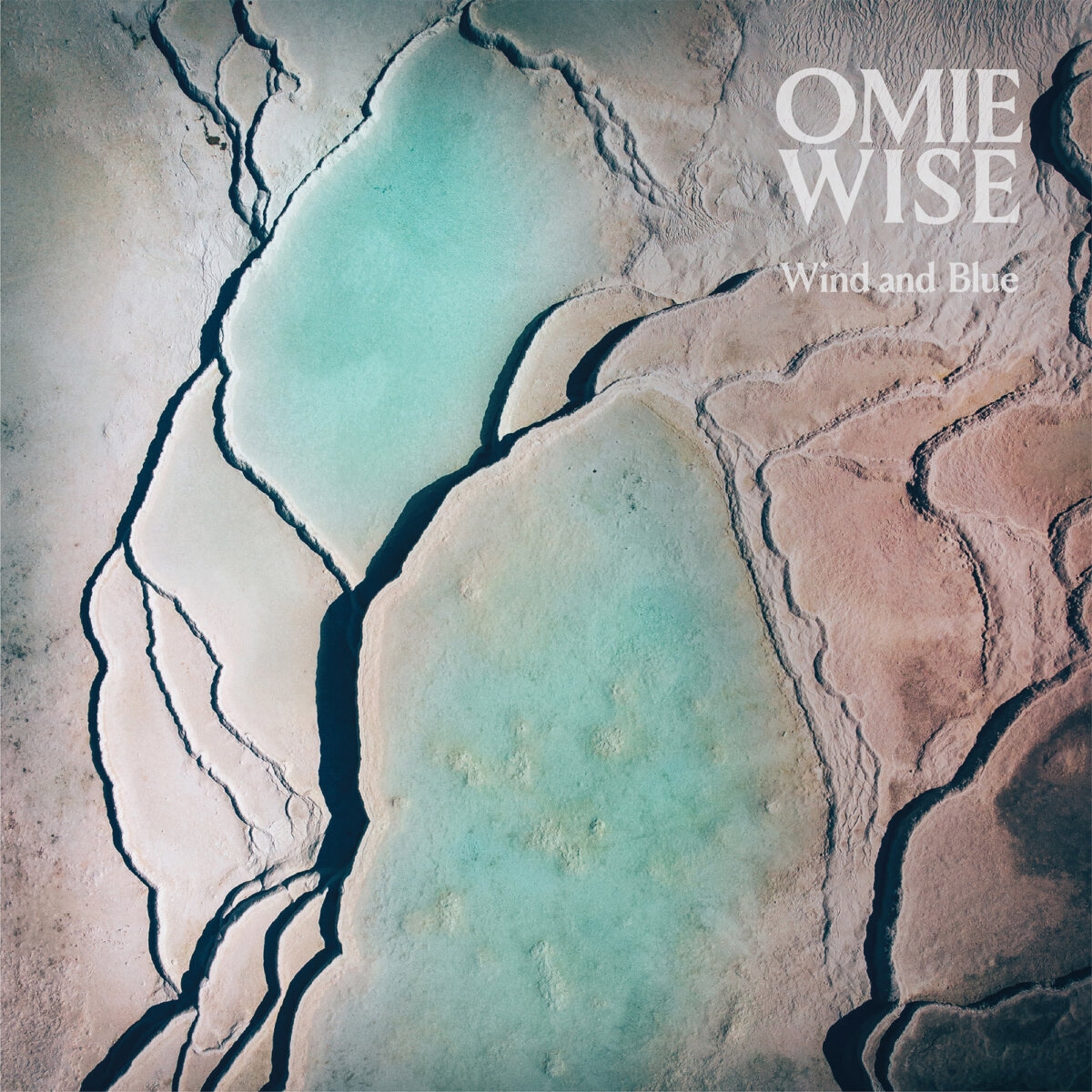 Omie Wise - Wind and Blue